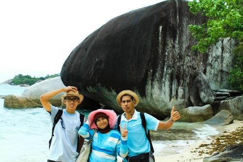 Pulau Kelayang